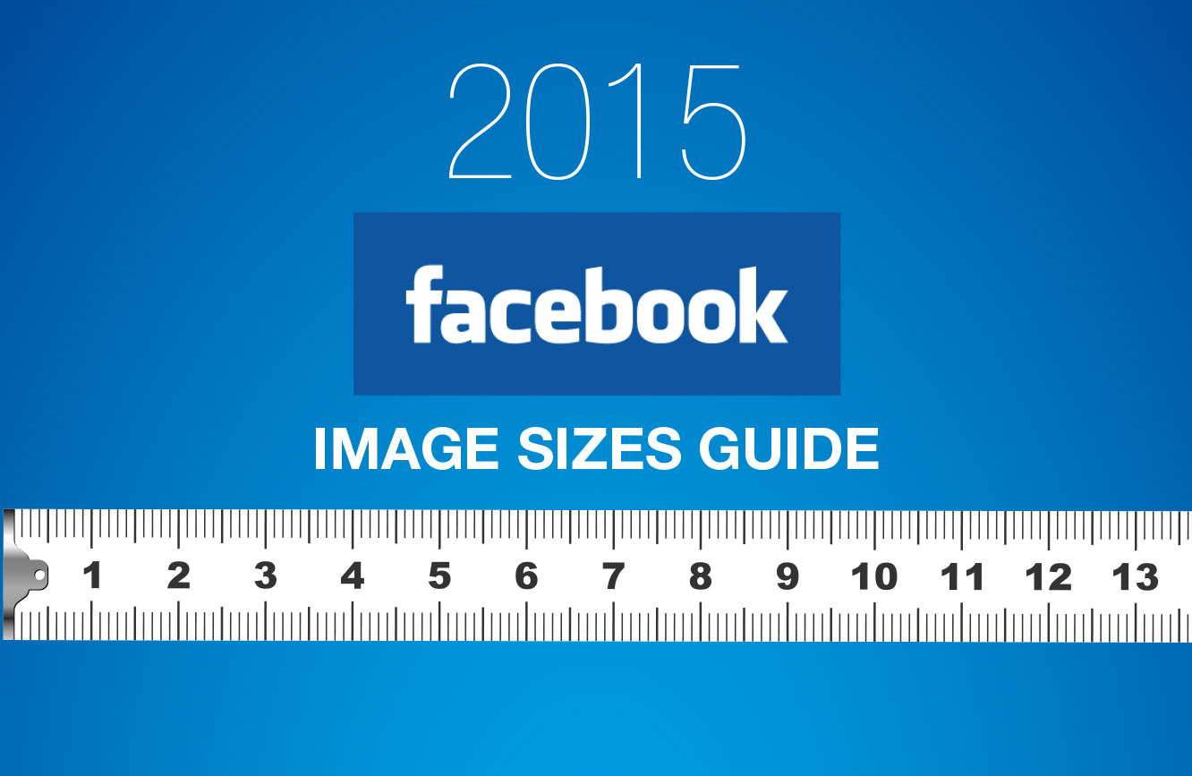 The Ultimate Facebook Image Sizes Cheat Sheet - Make A Website Hub