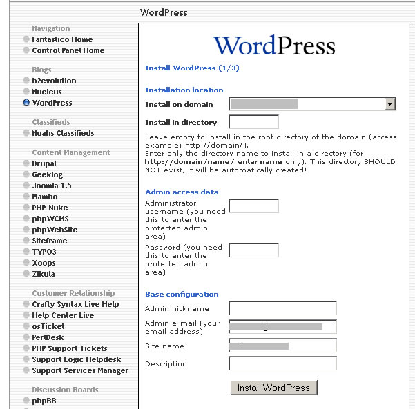 how-to-install-wordpress-guides