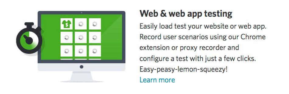 Speed Up WordPress Load-Impact-Testing