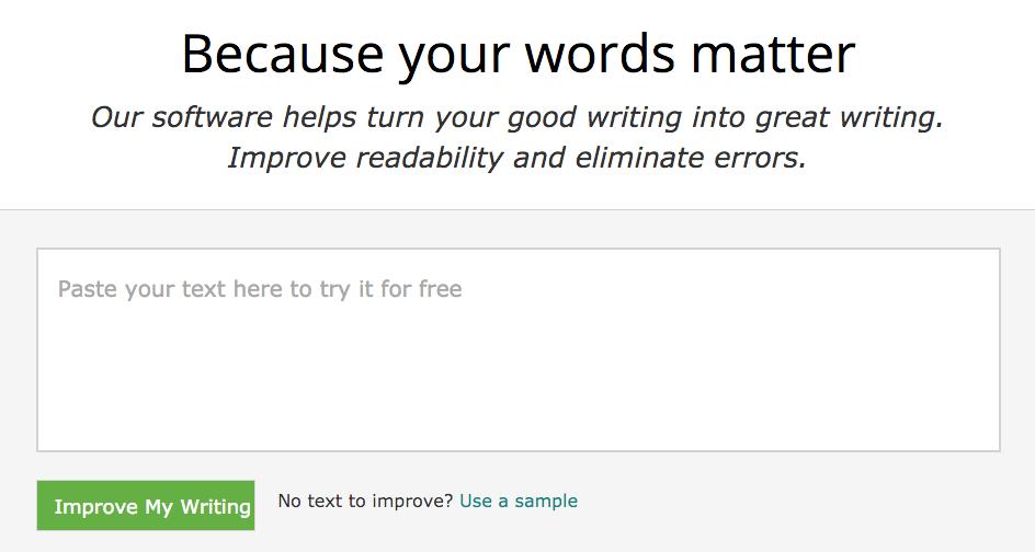 Improvewriting_software