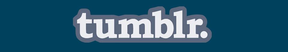 Tumblr แพลตฟอร์มบล็อก