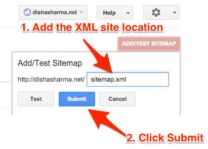 XML_sitelocation