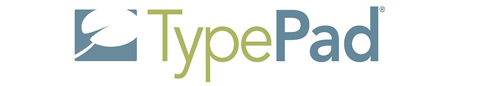 TypePad Blogging Platform