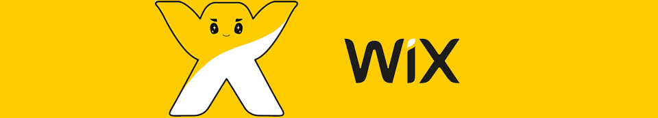 wix-blogging platform