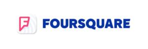 yeni foursquare logosu