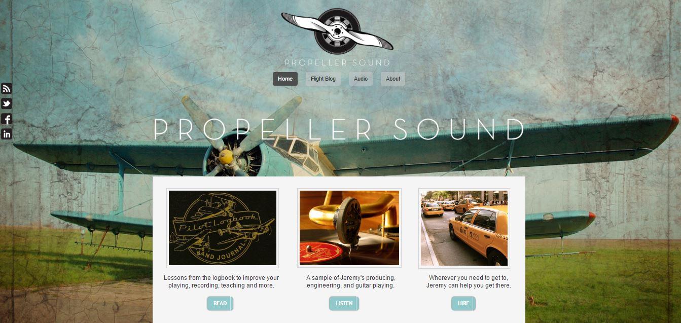 propeller-sound