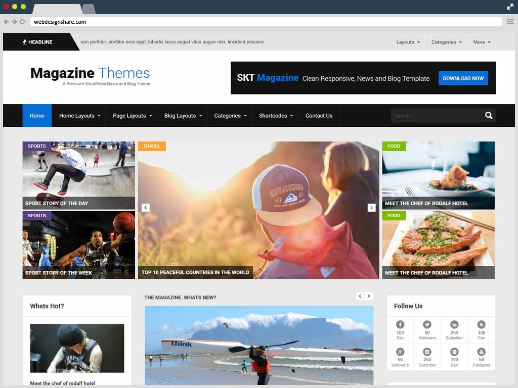 skt-magazine-free-wordpress-news-portal-theme