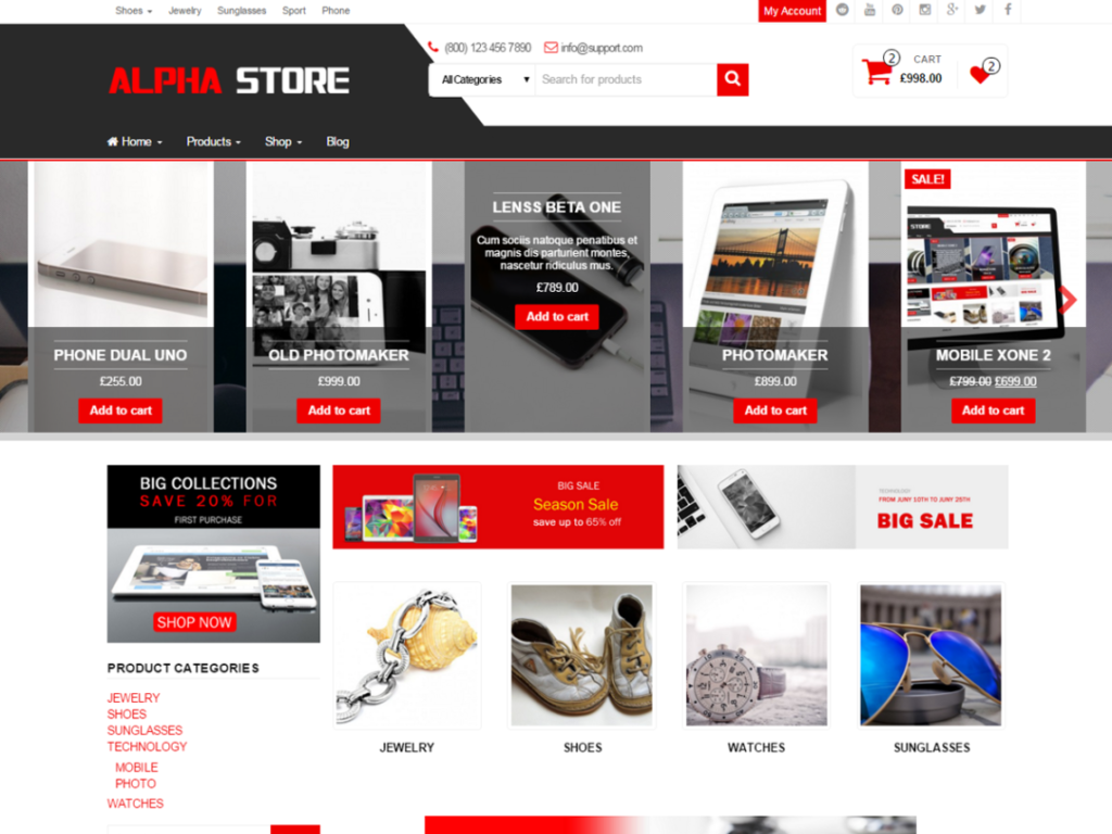 alpha-store-wordpress-theme