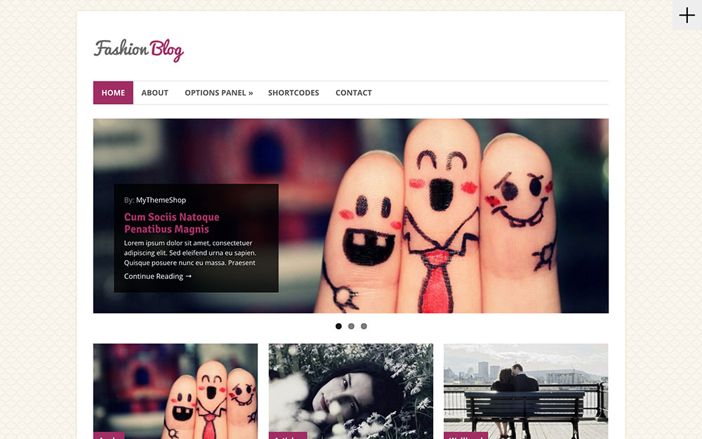 fashionblog-theme