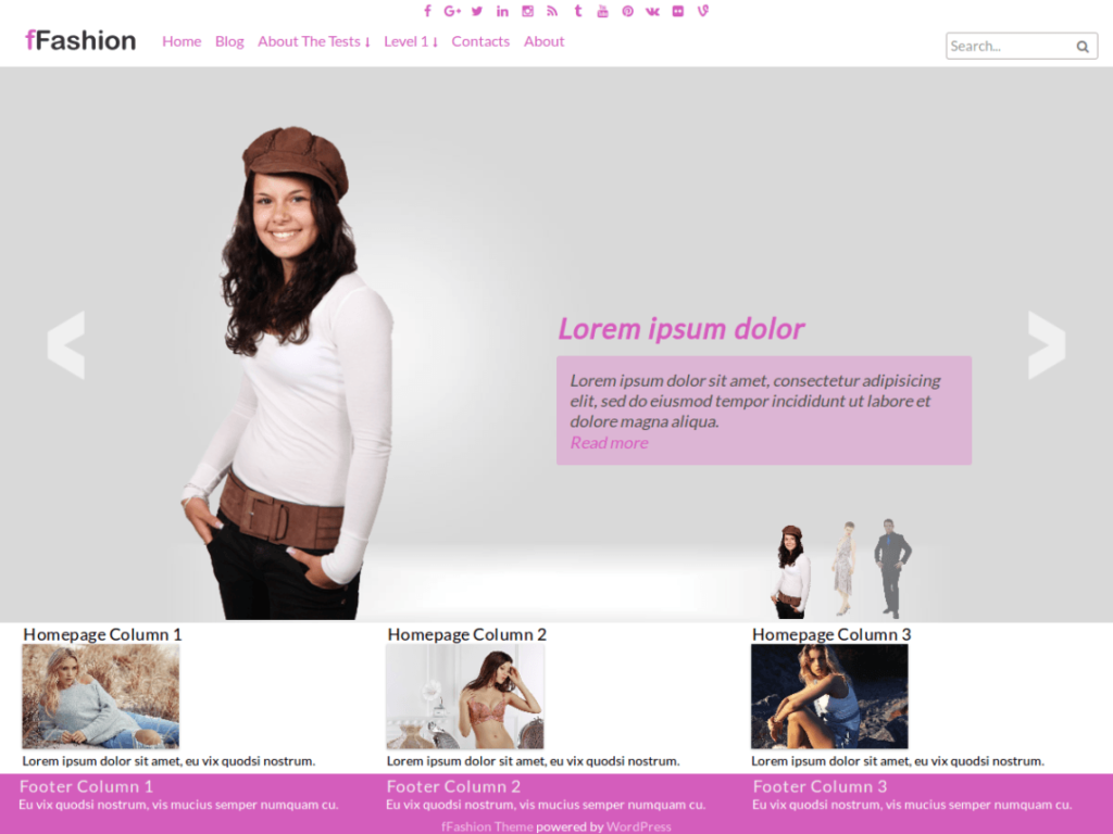 ffashion-wordpress-theme