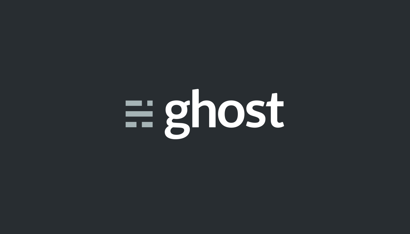 Best Themes for Ghost Platform - Free and Premium 2019
