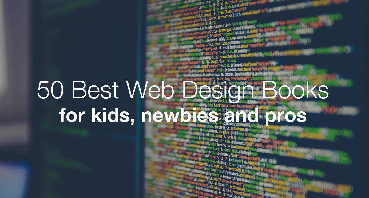 best web design books