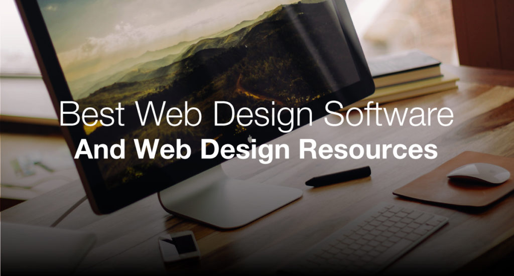 Impressive New Web Resource Ma Super >> The Best Web Design Software Tools And Free Resources 2019 Make