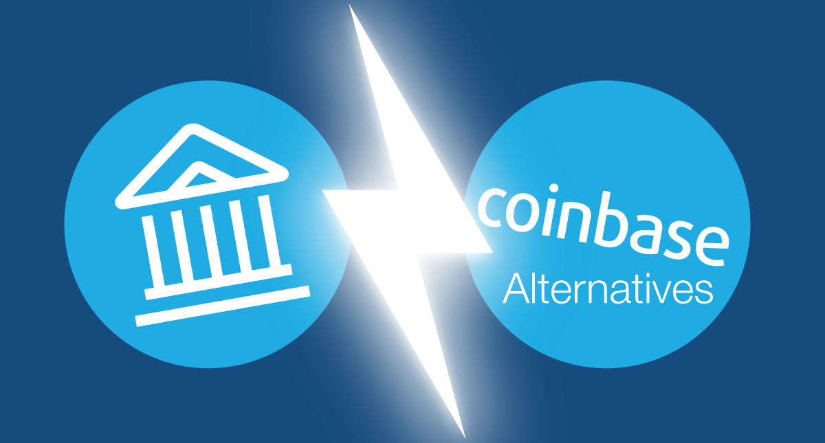 The Best Coinbase Alternatives For Buying Crypto Currency