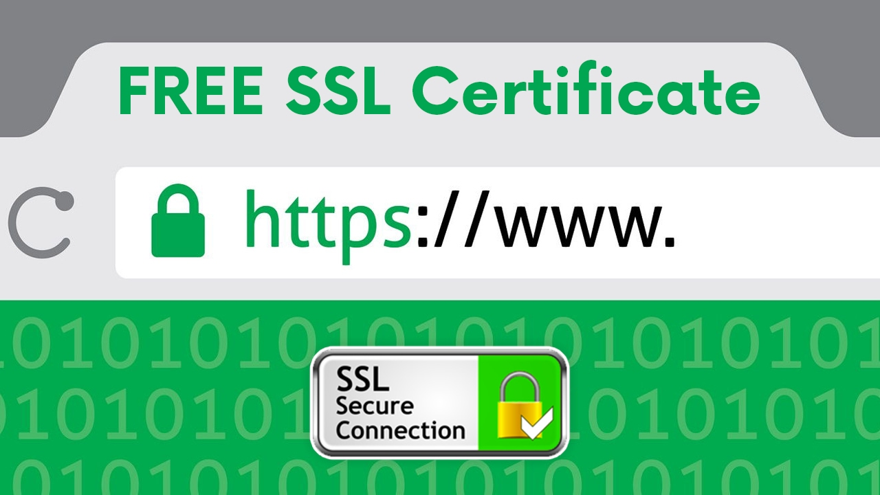 how to get free ssl certificate for wordpress