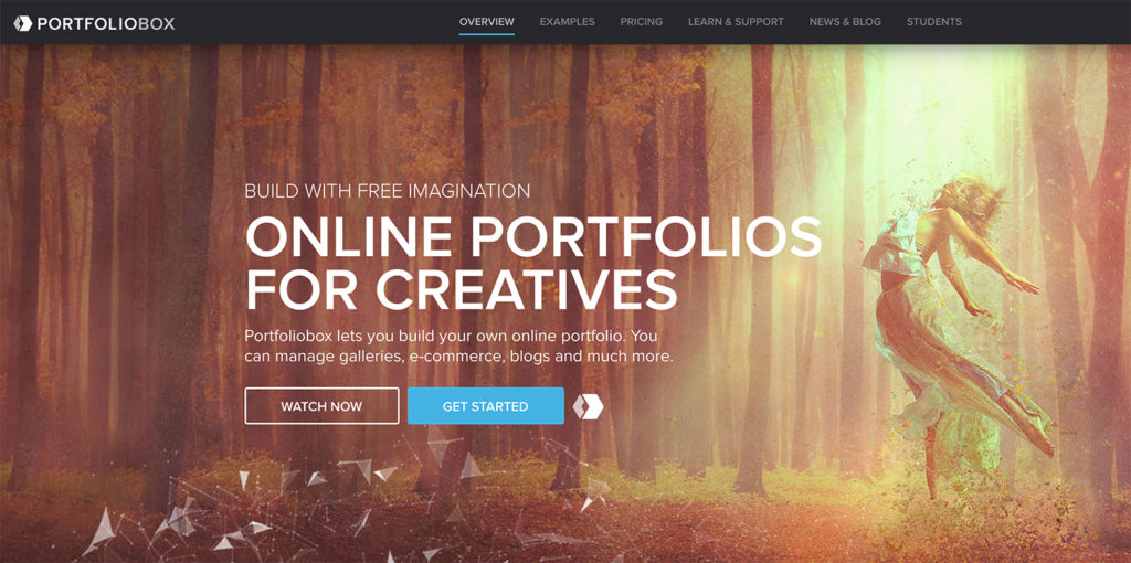 Best Free Online Portfolio Creators - 2019 - Showing Off