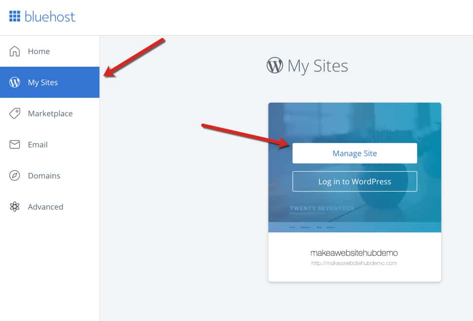 Free SSL Certificate with Bluehost Hosting for WordPress
