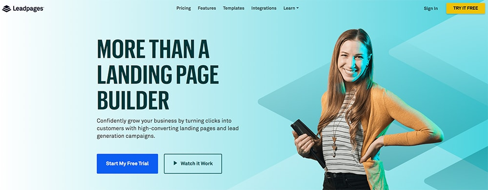 Facts About Free Alternative To Clickfunnels Revealed