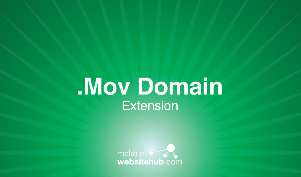 mov domain name