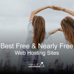 best free web hosting