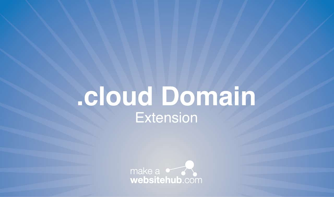 cloud domain