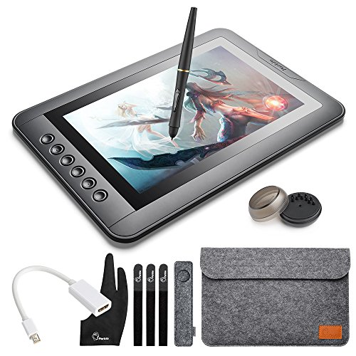 Best Drawing Tablets For Graphics Illustrations And Digital Art 2020 Make A Website Hub