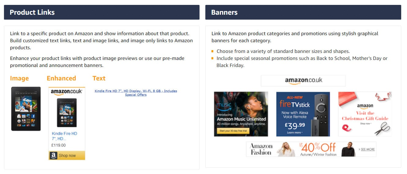 A Guide to the Amazon Associates Program