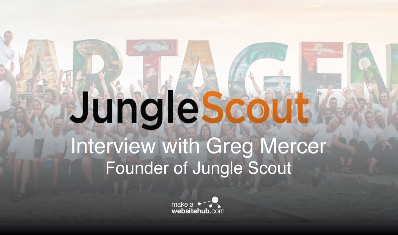 jungle scout amazon