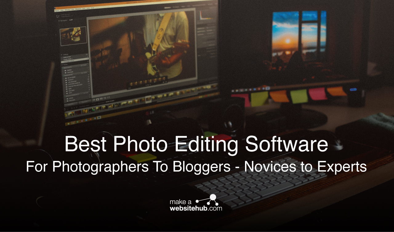 RAW Photo Digital Image Photography Editing Editor Software Suite