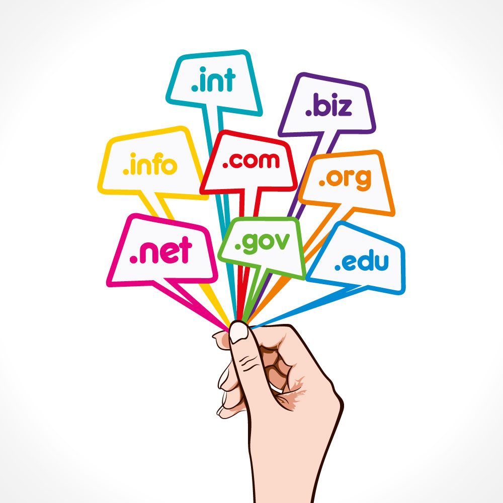 IO vs .COM   Which Domain Extension Should You Choose   20 ...