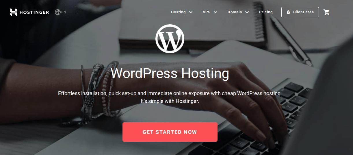 En Ucuz WordPress Hosting – 2021 Rehberi