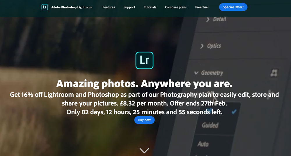Best Photo Editing Software For Photographers 2021 Novice To Experts Make A Website Hub