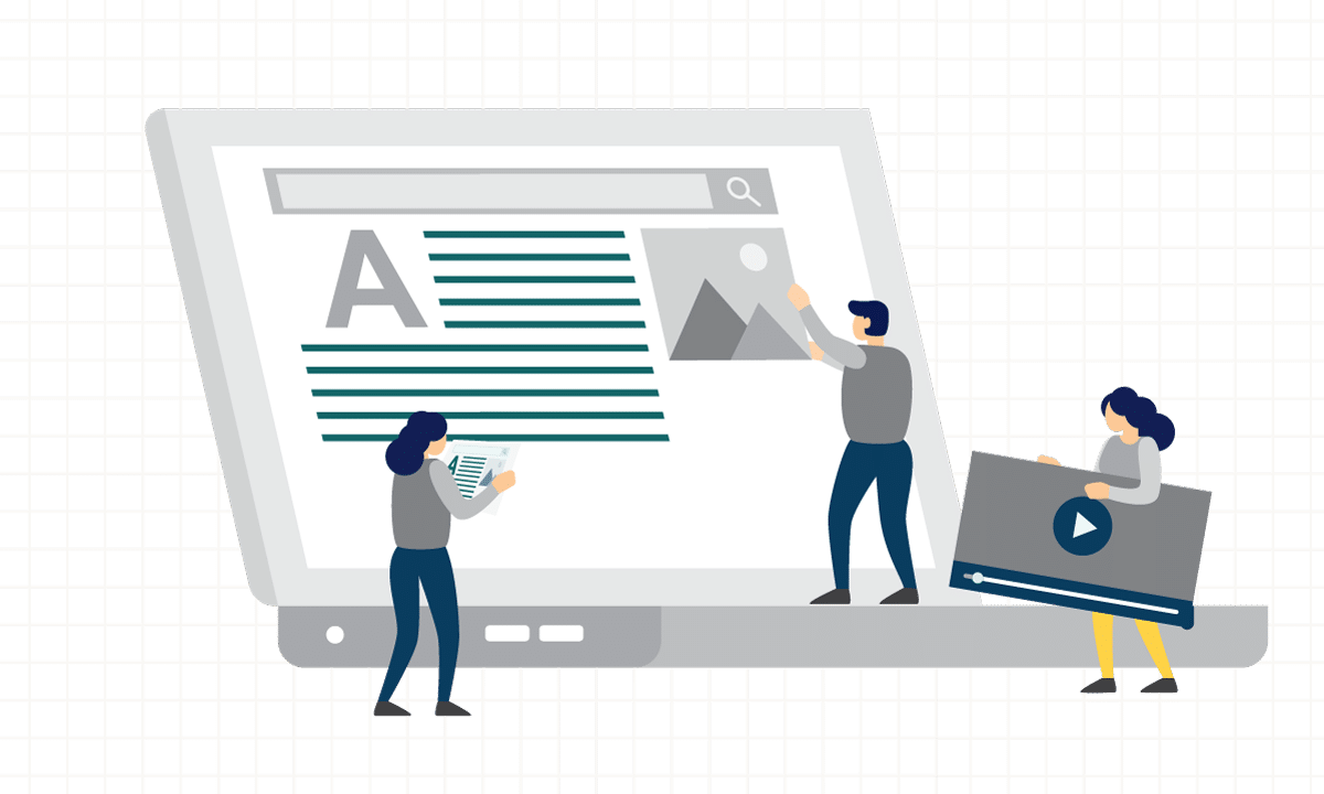 how to make a website