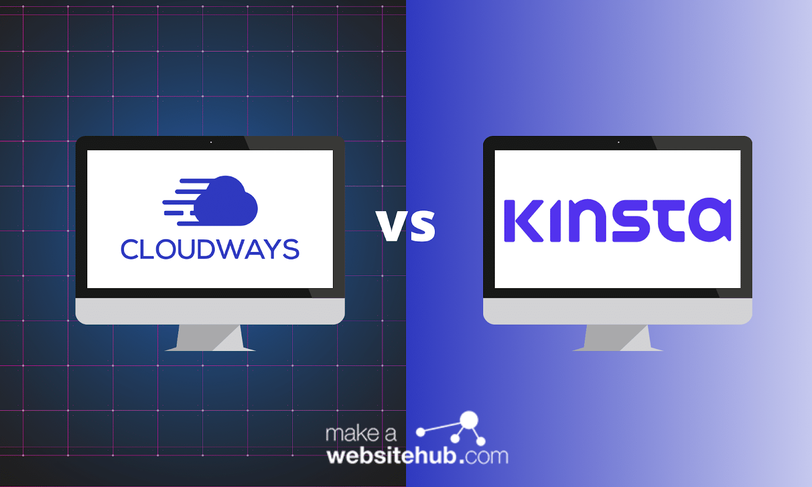cloudways vs kinsta